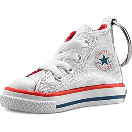 llavero converse all star
