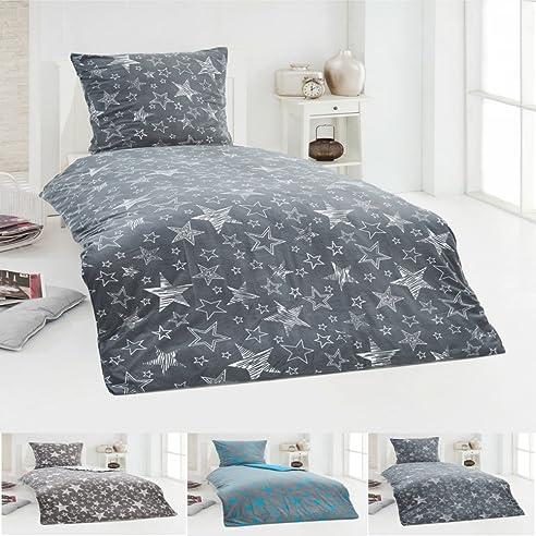 amazon bettw sche microfaser fleece my blog. Black Bedroom Furniture Sets. Home Design Ideas