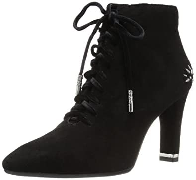 Women's Tax Bracket Ankle Boot