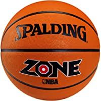 Spalding Zone Outdoor Basketball - Large