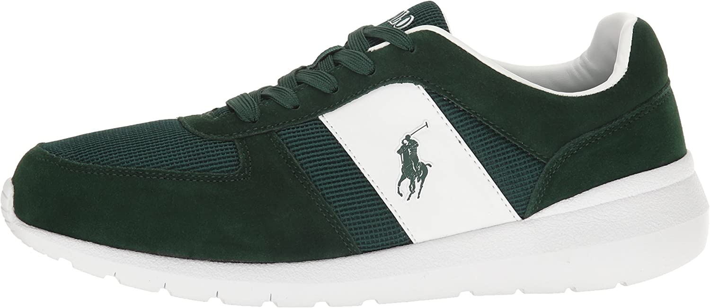 Polo Ralph Lauren Mens Cordell Sneaker
