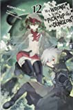 Is It Wrong to Try to Pick Up Girls in a Dungeon?, Vol. 12 (light novel)