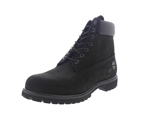 Timberland 6 Inch Premium Waterproof, Botas para Hombre: Amazon.es: Zapatos y complementos