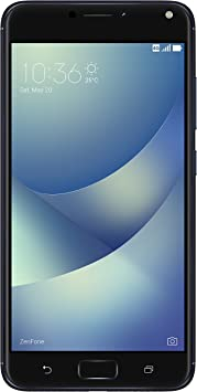 ASUS ZenFone ZC554KL-4A041WW - Smartphone (14 cm (5.5