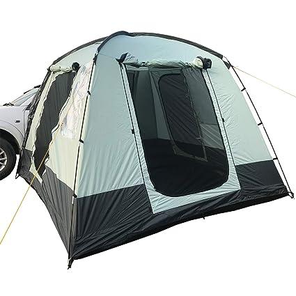 Schlafkabine Van SUV VW Vorzelt Camping Busvorzelt inkl EXPLORER Bus-Zelt Eco