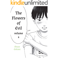 The Flowers of Evil Vol. 2 book cover