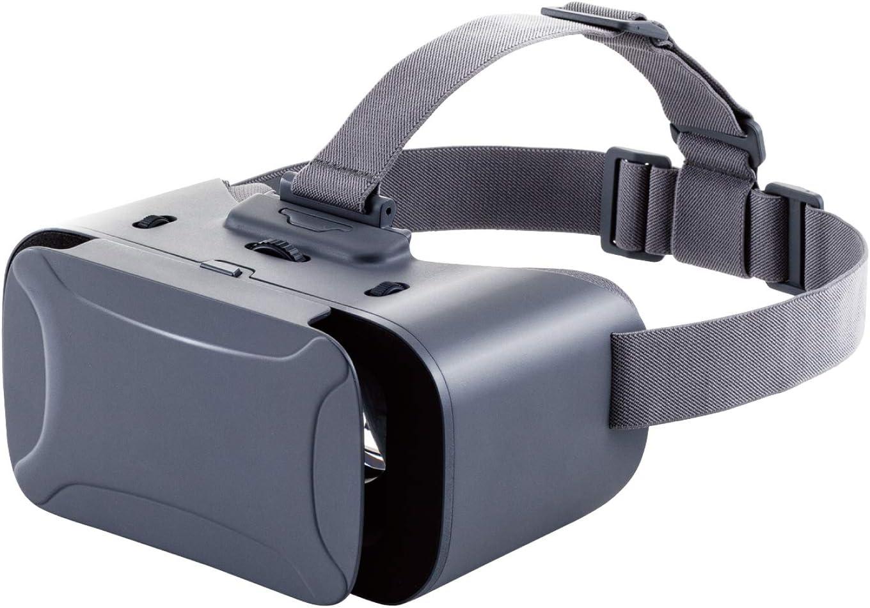 エレコム VRゴーグル VRヘッドセット