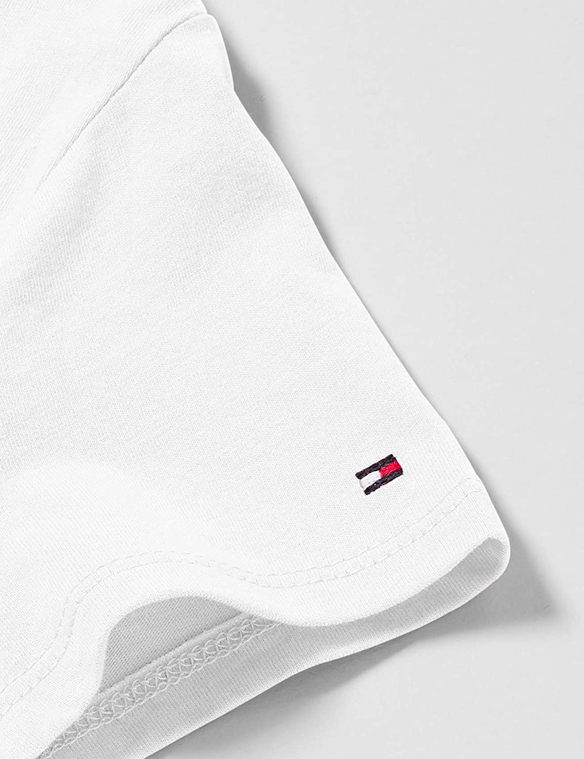 Tommy Hilfiger On Graphic Tee S//S Maglietta Bambina