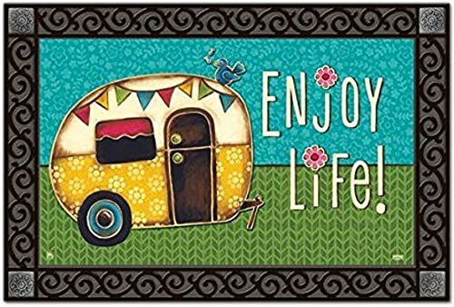 Enjoy Life MatMates Doormat, Regular version, 30 x 18