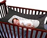 baby hammock for crib wombs bassi  hammocks bed absolutely safety nursery bed travel baby hammocks by amazon    hammock bliss   sky baby hammock swing   the ideal      rh   amazon