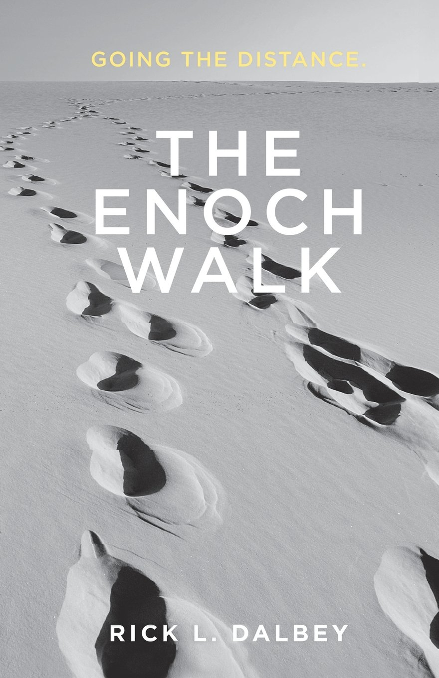 Download The Enoch Walk PDF