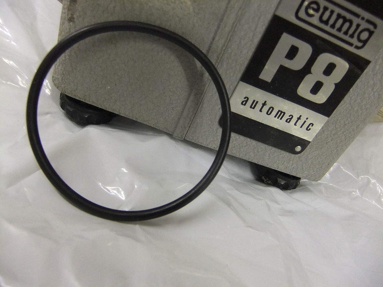 Eumig P8 Cine P05 - Correa de transmisión de Repuesto para ...