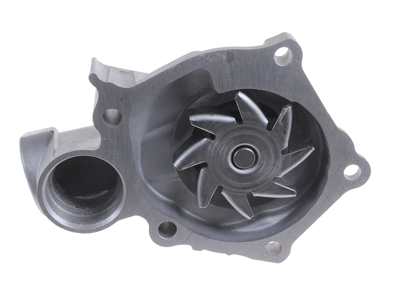 pack of one Blue Print ADC49151 Water Pump with seal and gasket