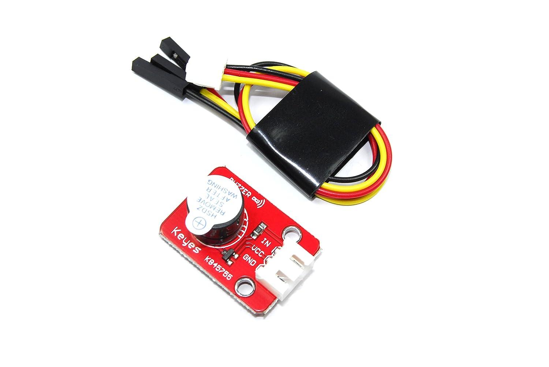 Keyes Active Buzzer Module KY-042 3V 5V Dupont Pi Arduino