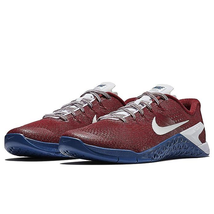 Nike Metcon 4, Zapatillas de Cross para Hombre: Amazon.es: Zapatos y complementos