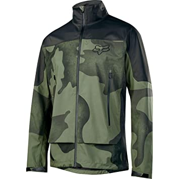 Fox Chaqueta Attack Water anti-fatigue Camo, tamaño S ...