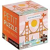 Petit Collage Petit Puzzle, SF Bridge