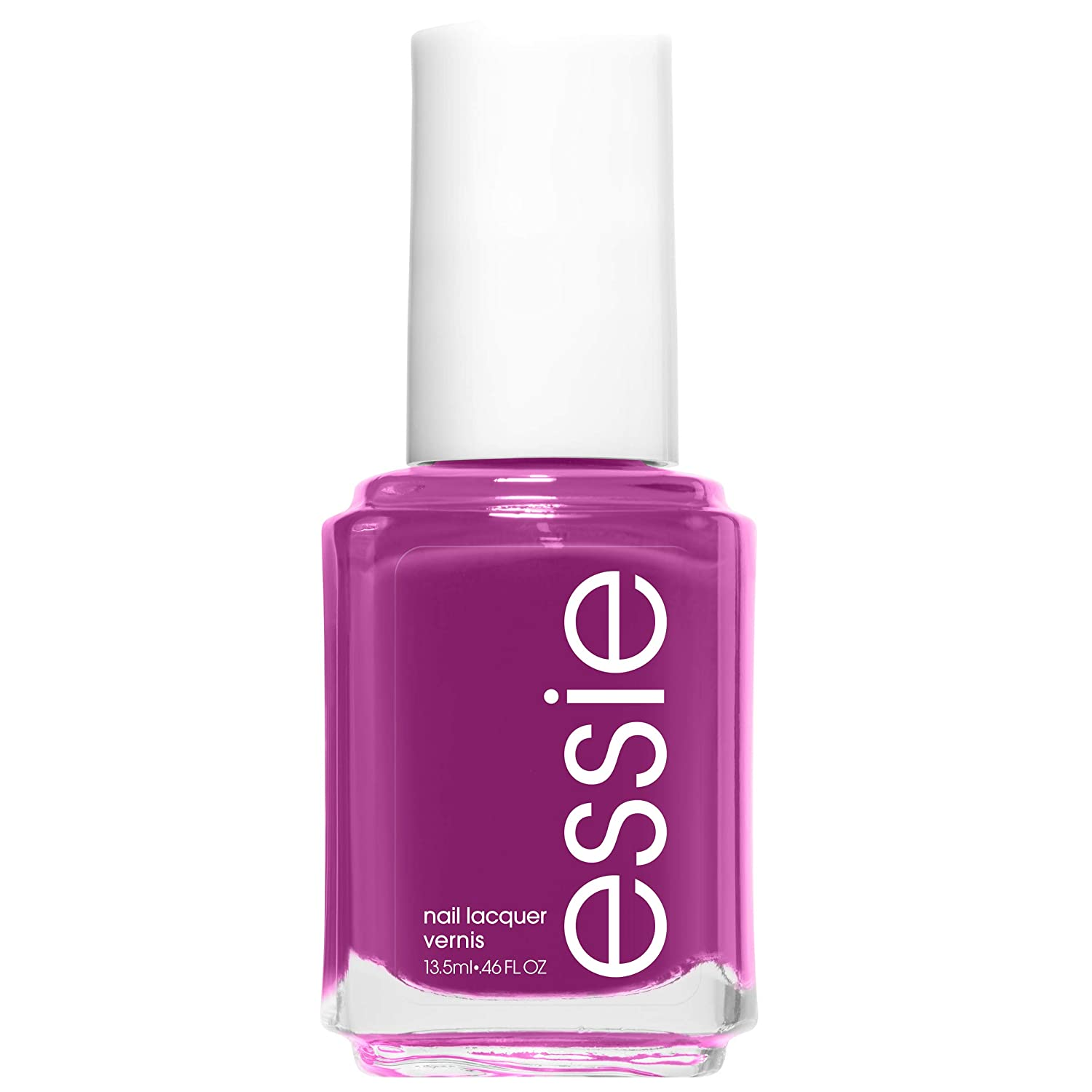 essie Nail Polish, Glossy Shine Finish, Flowerista, 0.46 fl. oz.