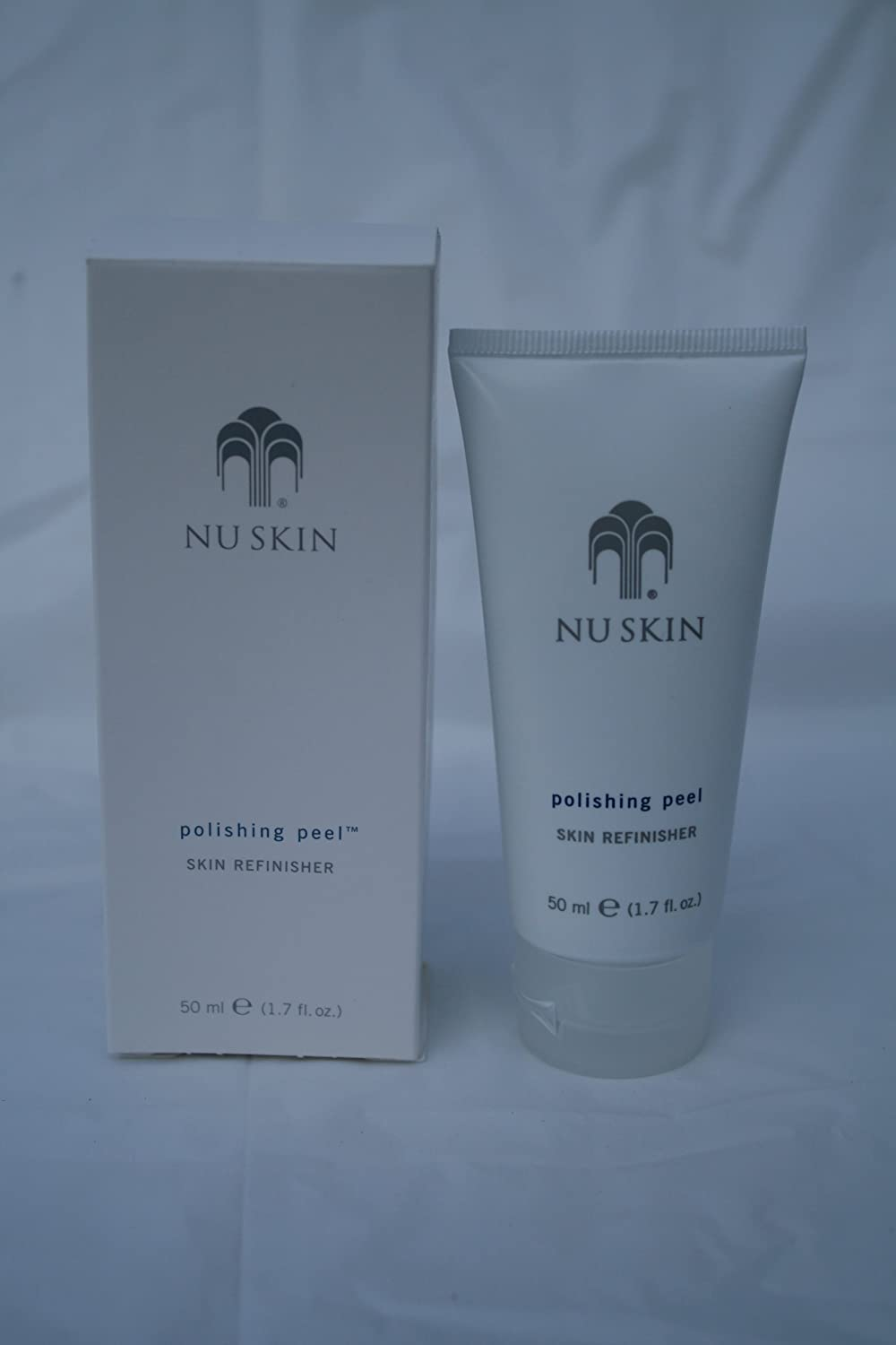 Nu Skin Polishing Peel Skin Refinisher 1.7 Oz by NSE Products INC 01101215