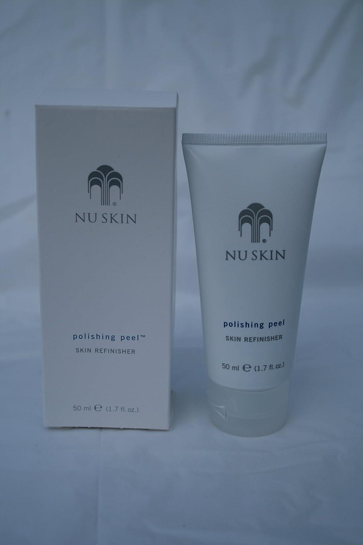 Nu Skin Polishing Peel Skin Refinisher 1.7 Oz by NSE Products INC 01101215
