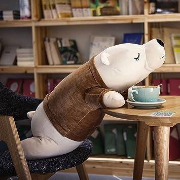 Cojines creativos CHENGYI Dibujos Animados Abajo de algodón ...