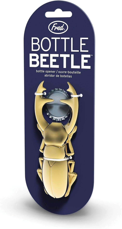 Fred & Friends 5200168 BEETLE Fred Bottle Opener, regular