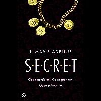 S.E.C.R.E.T. (Secret Book 1)