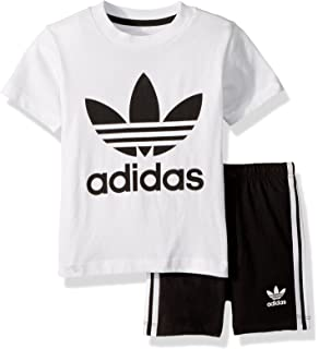 3e4c4732864b Amazon.com  adidas Originals Baby Boys  Originals Superstar ...