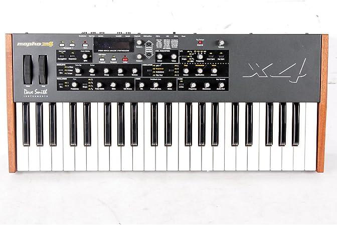 Dave Smith Instruments 888365260211 - Teclado sintetizador ...