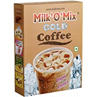 Milkomix Cold Coffee Flavored Milk Powder – 150 GM