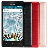 Smartphone Ms50s 3G Quad Core 8Gb 5 Pol Preto P9049 Multilaser