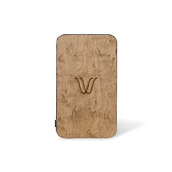 WOODIE Milano | Wireless Power Bank | Erable | Cargador ...