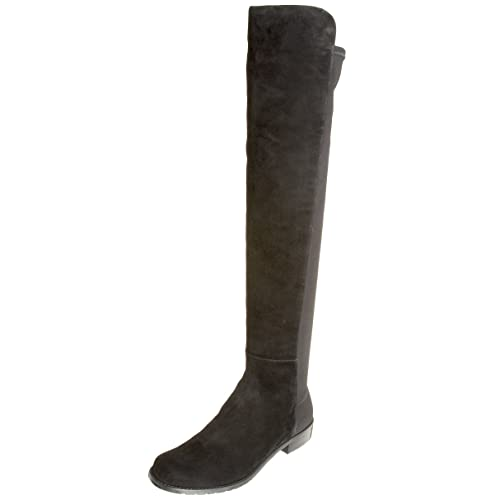 e77a1544fa5 Stuart Weitzman Women's 5050 Over-The-Knee Boot