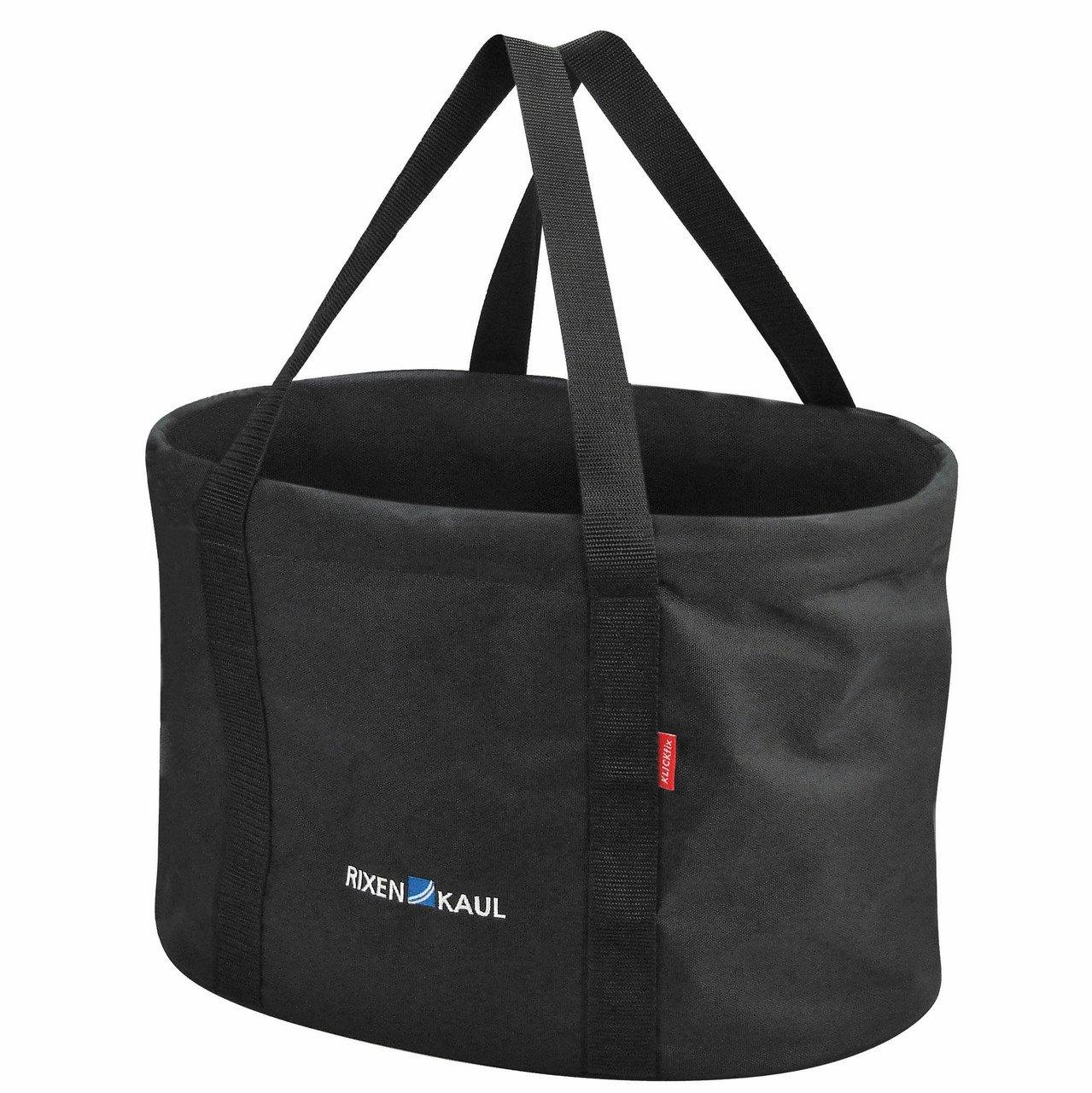KlickFix bike bags handlebar Shopper