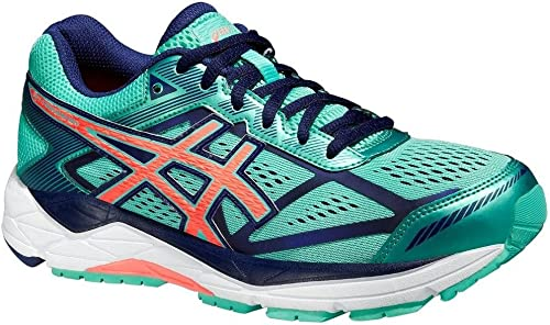 Peave rebanada mineral  ASICS Women's Gel-Foundation 12 Running Shoes: Amazon.co.uk: Electronics
