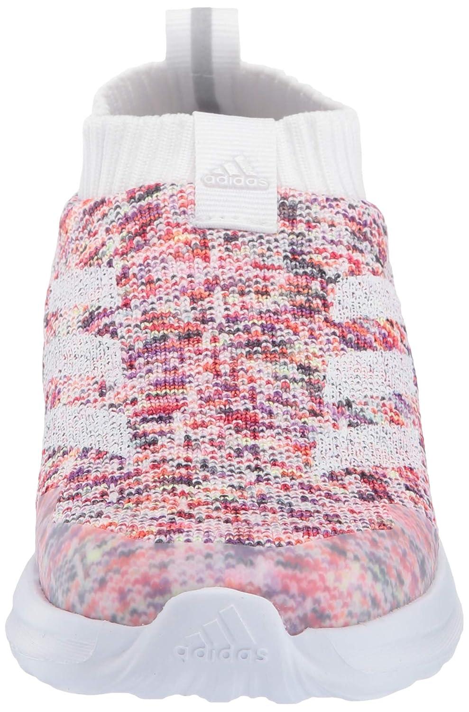 adidas Originals Kids RapidaRun Laceless Knit Running Shoe