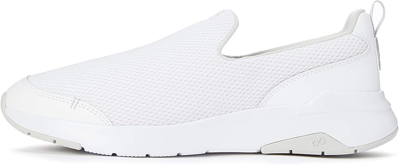CARE OF by PUMA Men's Slip on Runner Low-Top Sneakers
