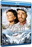 African queen [Blu-ray] [FR Import]