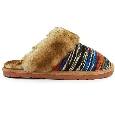 Lamo Women's Juarez Scuff Mule | Slippers