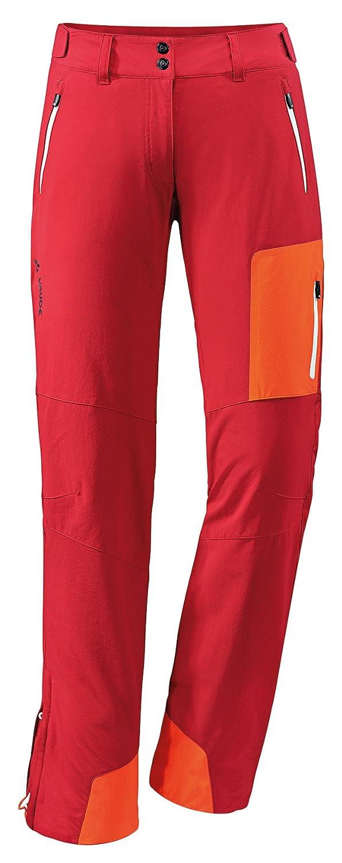 VAUDE Damen Hose Women's Ducan Pants