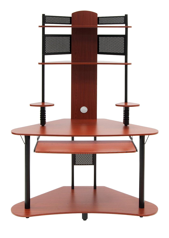 Studio Designs 50520 Arch Tower – Cherry Black