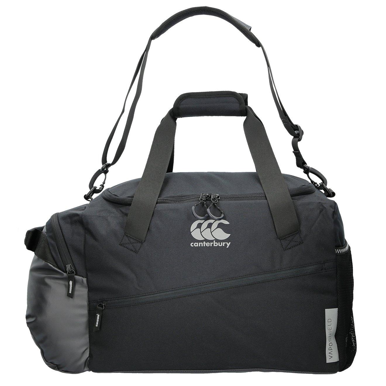 Canterbury Mens & Womens Vaposhield Medium Sports Bag Canterbury Clothing