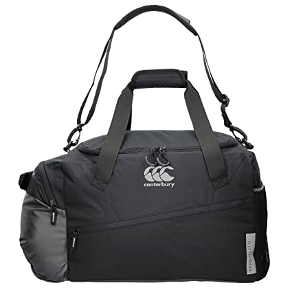 Amazon.com  Canterbury 2018 Mens VapoShield Medium Sports Bag Gym ... 751a79469587a