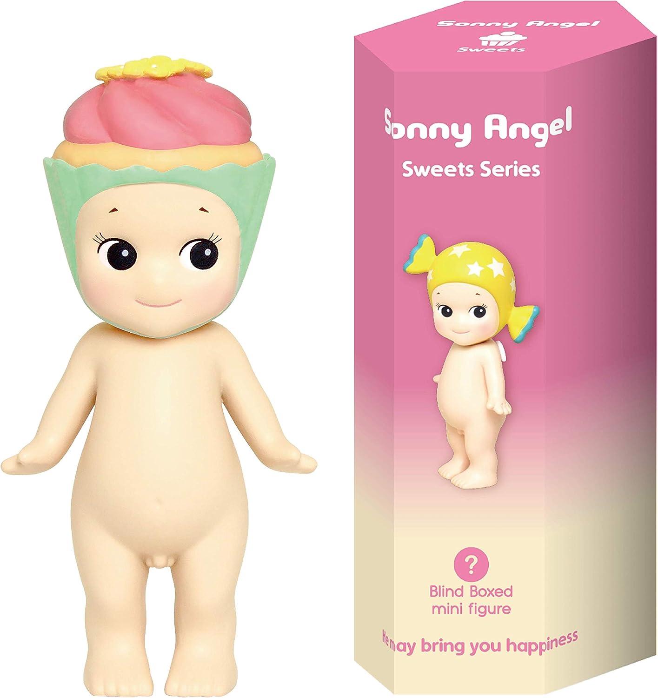 Figurines Sonny Angel Série Sweet