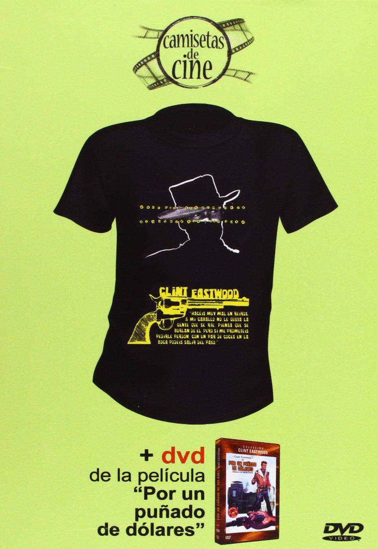 Amazon.com: Por Un Puñado De Dolares+Camiseta (Import Movie) (European Format - Zone 2) [1964]: Movies & TV