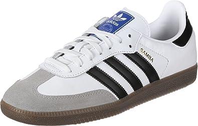 adidas Originals Samba OG Trainers 6.5