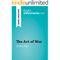 The Art of War by Sun Tzu (Book Analysis): Detailed Summary, Analysis and Reading Guide (BrightSummaries.com)