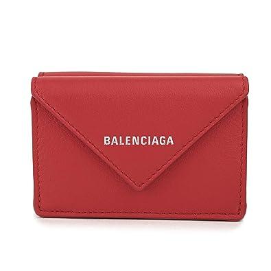 on sale b7b84 40641 Amazon | バレンシアガ(BALENCIAGA) 3つ折り財布 391446 DLQ0N ...
