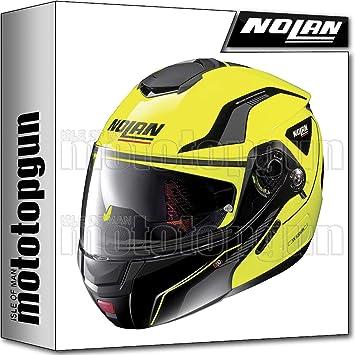 Amazon Fr Nolan Casque Moto Modulable N90 2 Straton 018 Xl