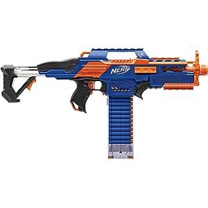 Spielzeug für draußen Hasbro B5540 Nerf N-strike Elite Longshot Cs-6 günstig kaufen